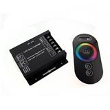 Super eco RGBW Led strip controller led light controller rf led controller 24A warranty ce rohs