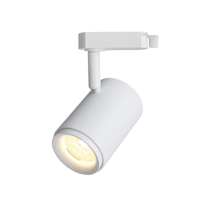 2017 new products 12W cob led track light