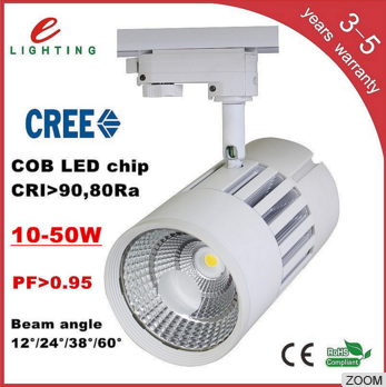 led track light dimming function