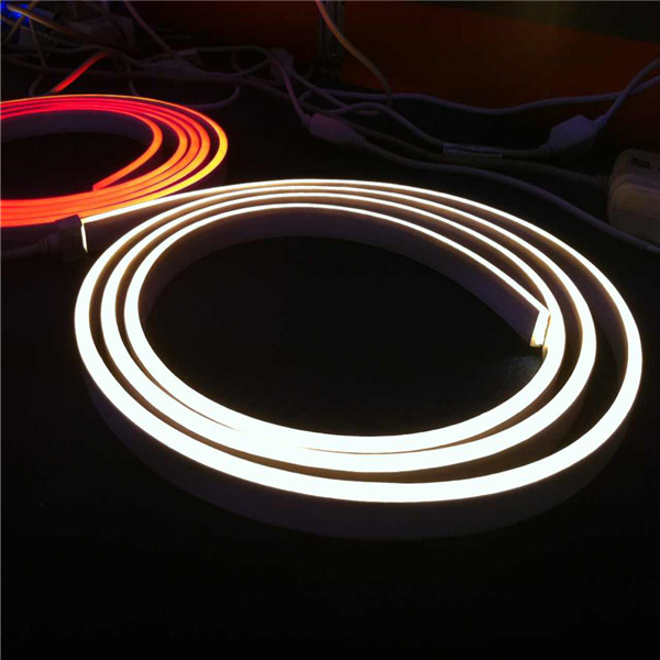 F10B Mini Flat LED Neon Ribbon Light