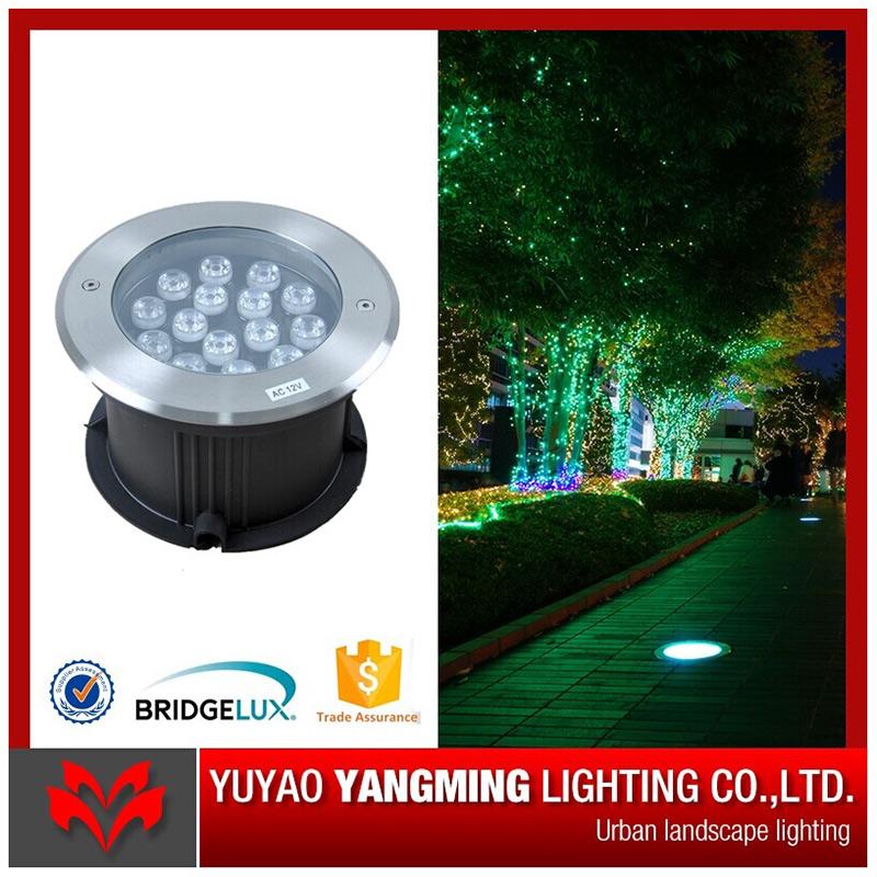 YMLED-2180-01 led outdoor underground light