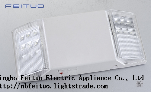 FEITUO EMERGENCY LIGHT JLEU4