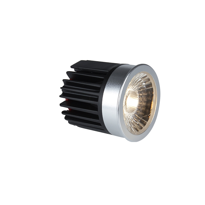 Ajustable led cob downlight MR16 modules 3 Years Warranty CE SAA for Austalian market