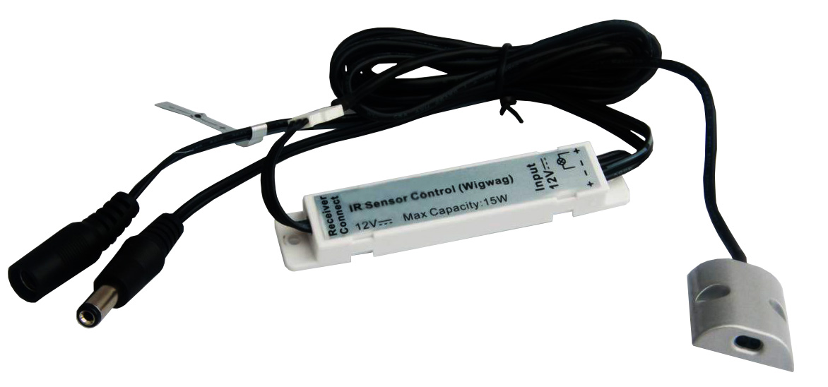 Door Operated IR Sensor Switch Of LED Light