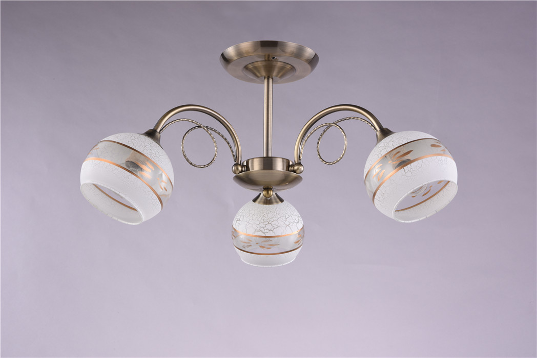 2016 Hot sale Russia morden Ceiling lamp