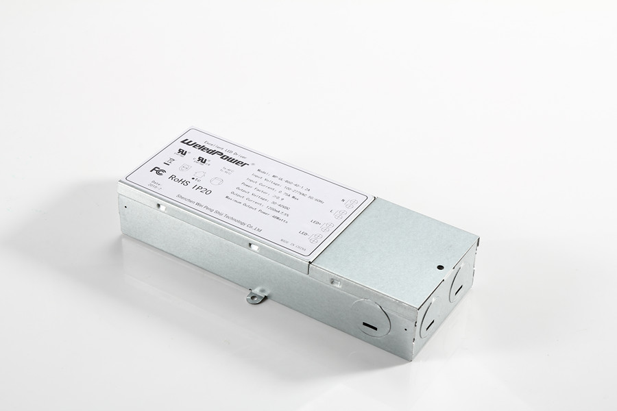 Wholesale 0-10V Dimmable LED Driver