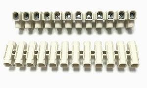 Terminal Block V0 Grade Glow Wire Test 750 2S