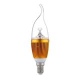 L340302 candle lamp E14 adjustable light 110V 220V pull tail