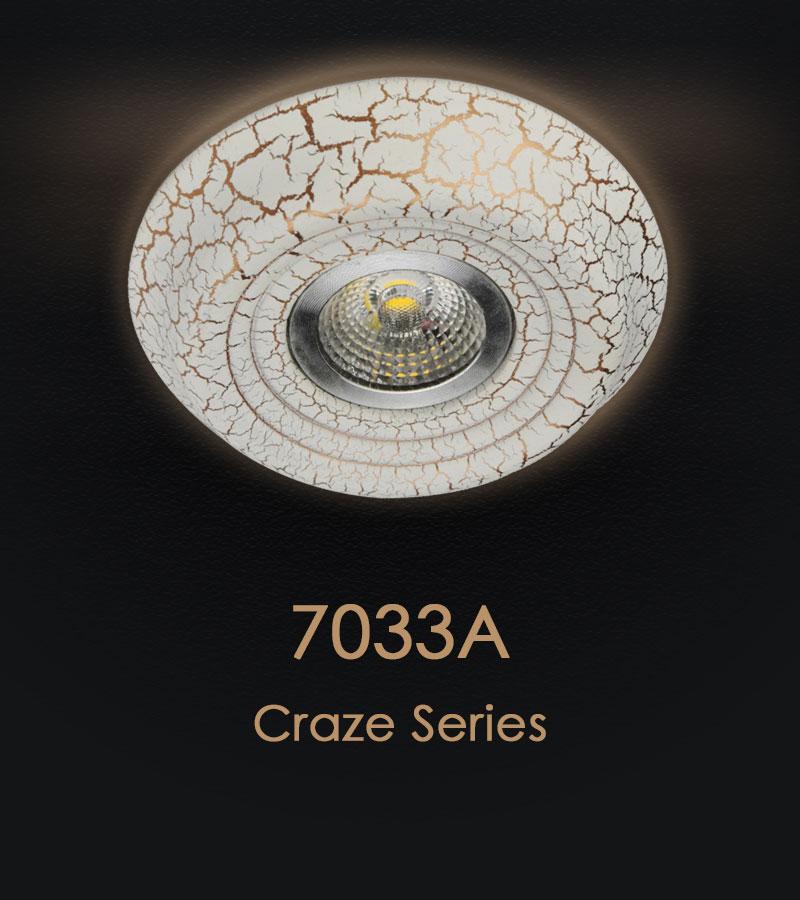 Craze Series Lamp