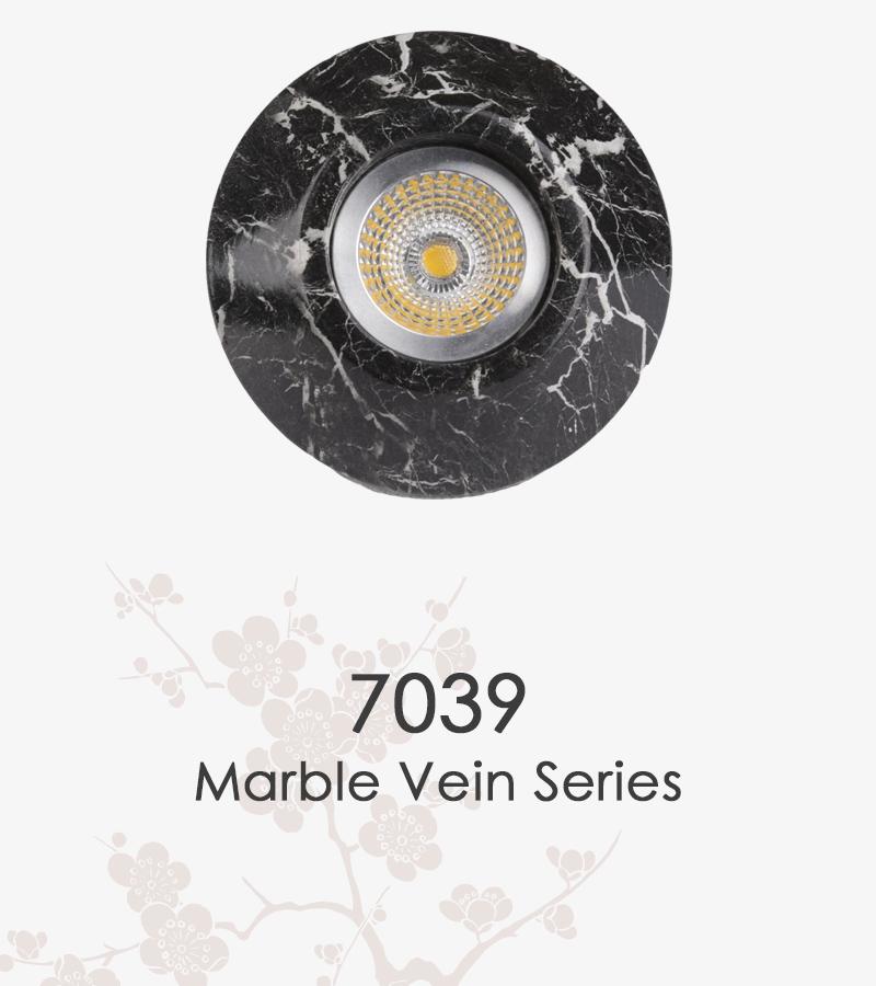 Marble Vein Series lamp