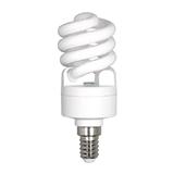 Compact Fluorescent Lamp 120 230V E14 B22 E27 8 12 15W Mini T2 Half-Full Sprial CFL