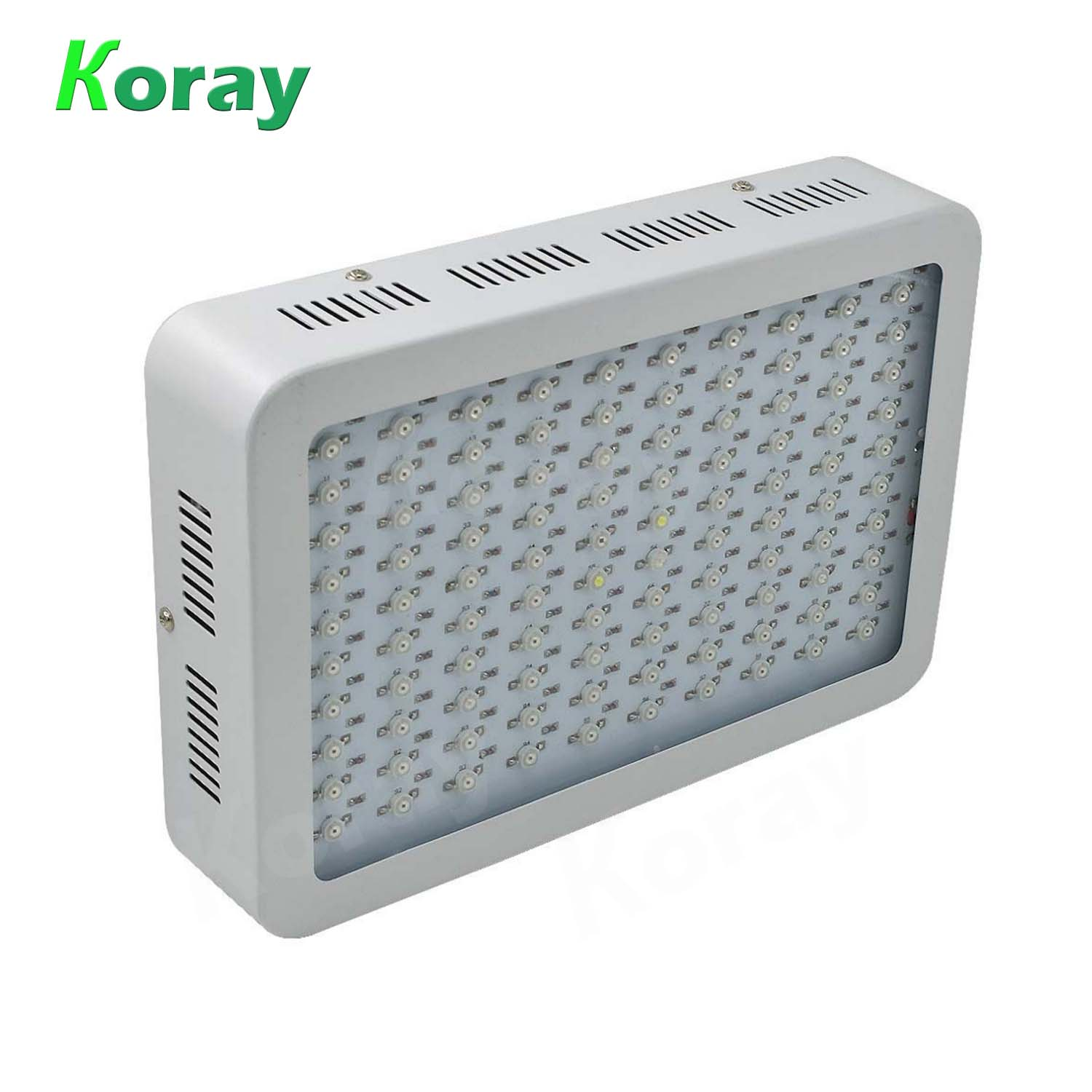 Fast Growing Agricultural Products 1000W Super umol LED Lights Hydroponic Growing Systems