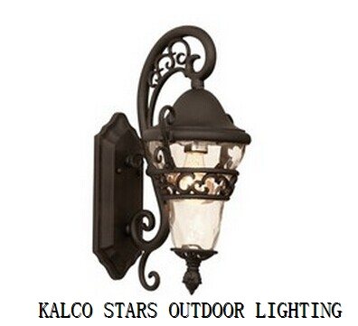 Anastasia Outdoor 1 Light Small Wall Bracket