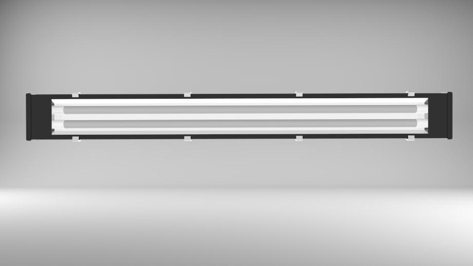 High quality IP65 LED tri proof light