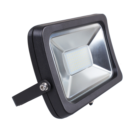 2018 SAA-TUV-CE China Ultra Slim Superior 50W LED Flood Lights IP65 90LM per Watt in China