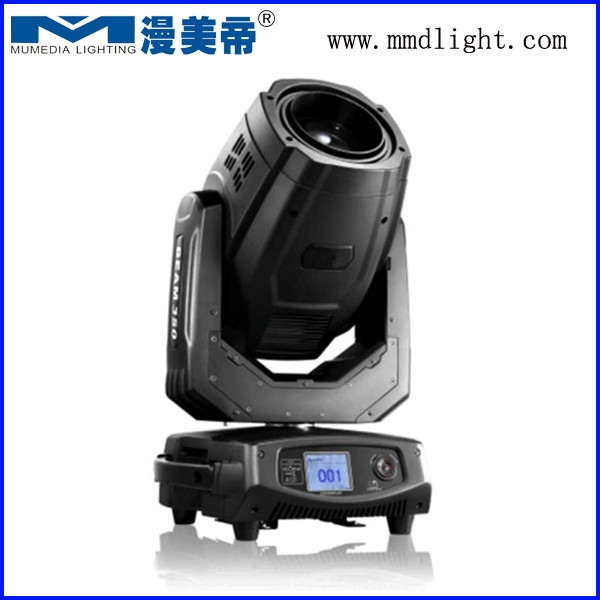 350W Beam Spot Wash 3 in 1 Moving head light