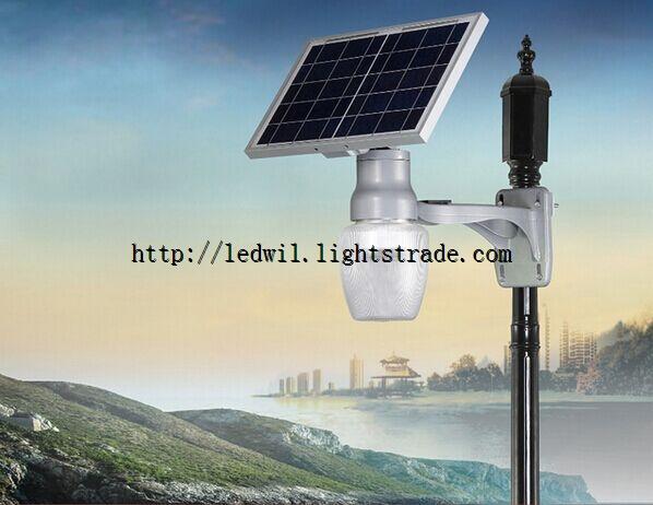 solar garden lamp solar wall lamp 6w solar street lamp