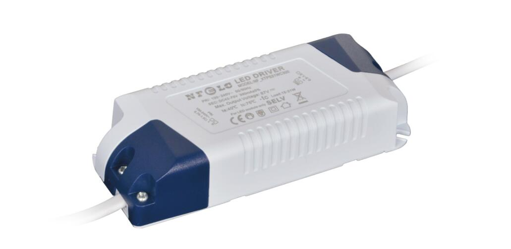 LED constant current driver TUV-CE certificate 3 years 4-7W