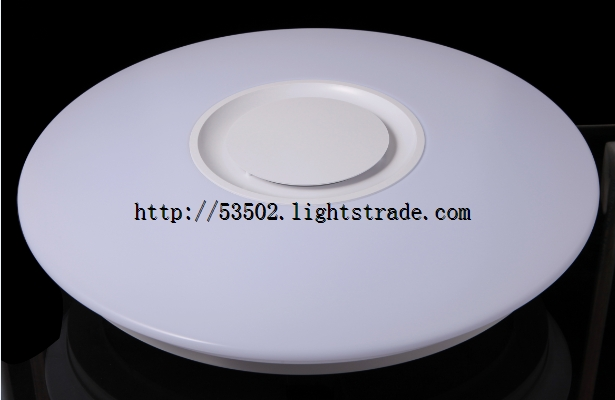 New product no glare LED Blue tooth ceiling light