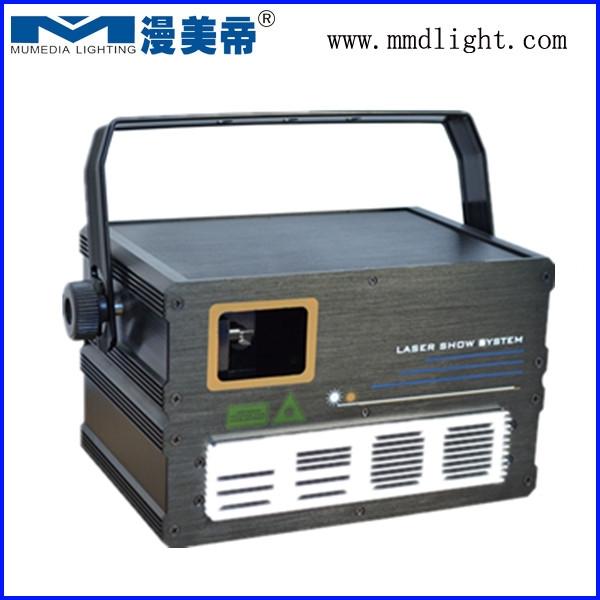A15-RGB1000 1W RGB ANIMATION LASER