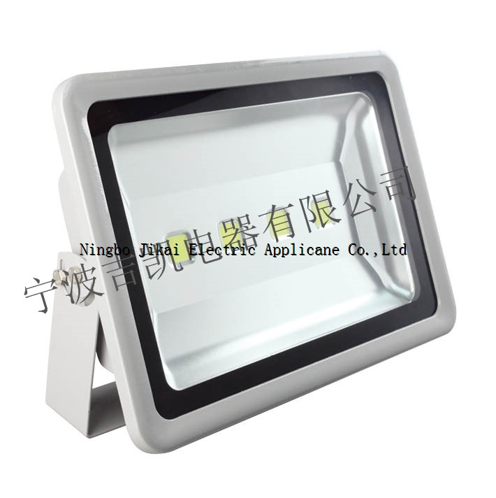 China IP65 Outdoor COB 200W LED Floodlight Lamp