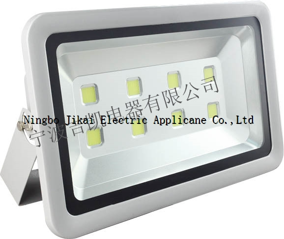China IP65 Outdoor COB 400W LED Floodlight Lamp