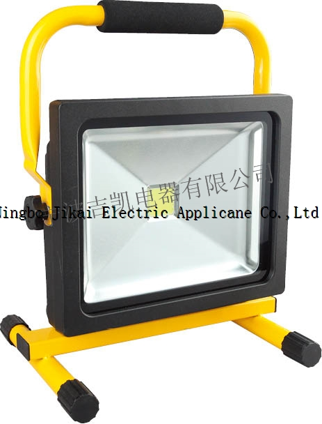 Good lighting portable led work light 10w 20w 30w 50w working light floodlight