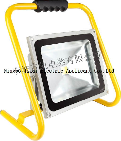 Good lighting portable led work light 10w 20w 30w 50w working