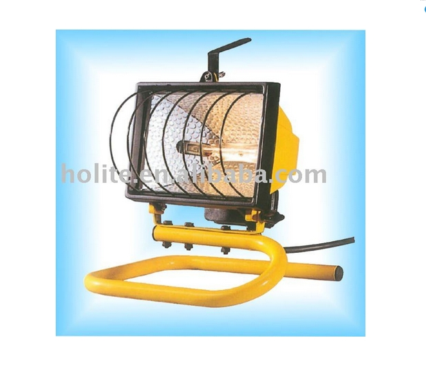 300-500W Halogen Light