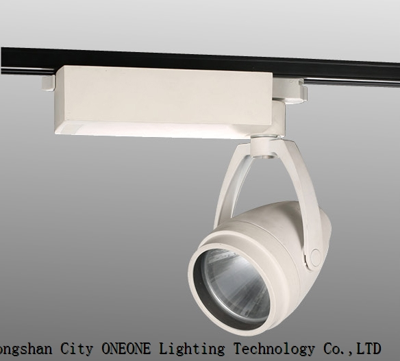 2 phase 3 phase 4 phase vintage 30w COB led track light dimmable with microwave induction & Track LightSpot Light FixtureDown LightOther ComponentsLOGO ... azcodes.com