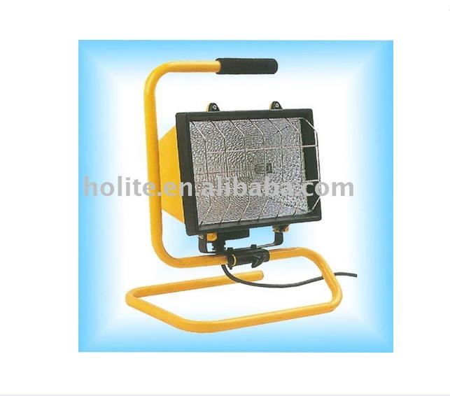 1000W Outdoor Halogen Lamp