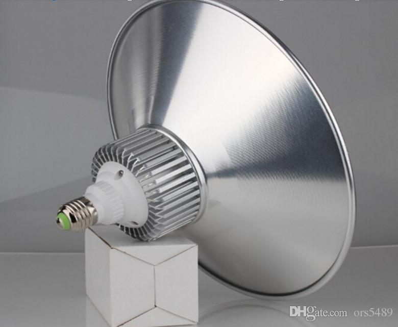 E27 led high bay light high lumen smd5730 chip 50w Professional lighting Aluminum led high bay light