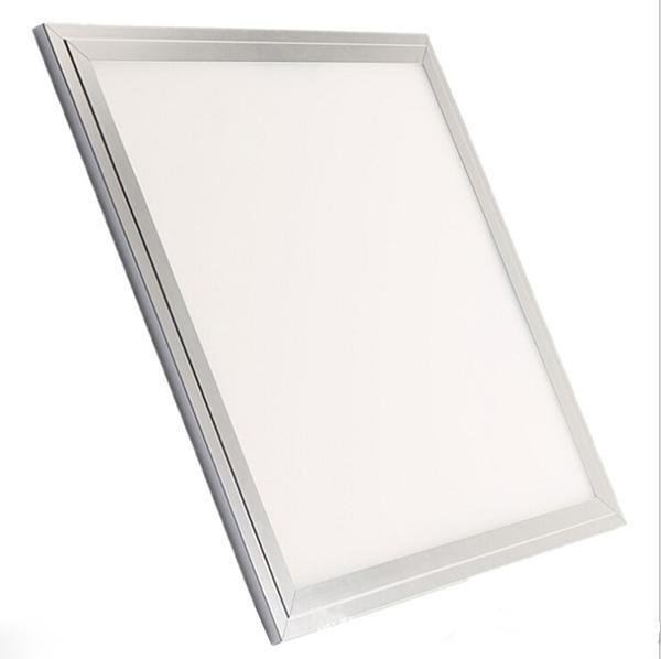 36W48W72W smd2835 panel light 600600mm Led Ceiling Light Warm White White Led down Light AC85-265V