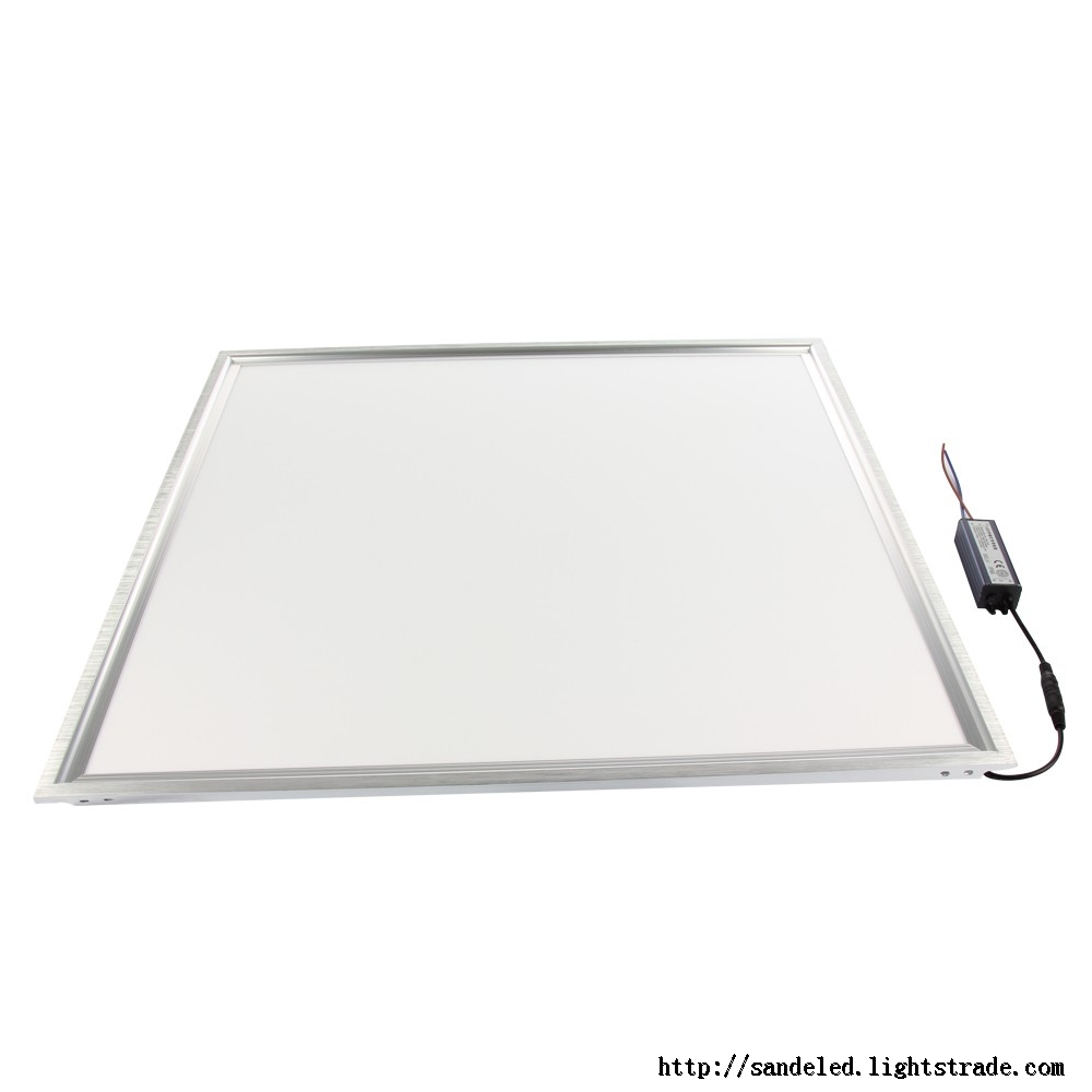 LED Recessed Square Panel Light 600600 36W 40W 48W Indoor Ceiling Lights Lamps CE RoHS Square Snael