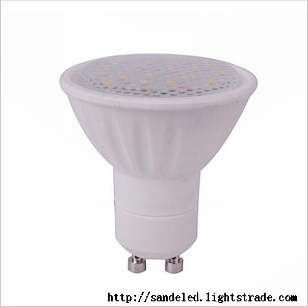 NEW GU10 LED Spotlight Light 9W SMD5730 Lampada LED Lamp Bulb Dimmable Bombillas LED Spot Light