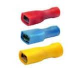 PVC Fully Insulated Female Disconnectors