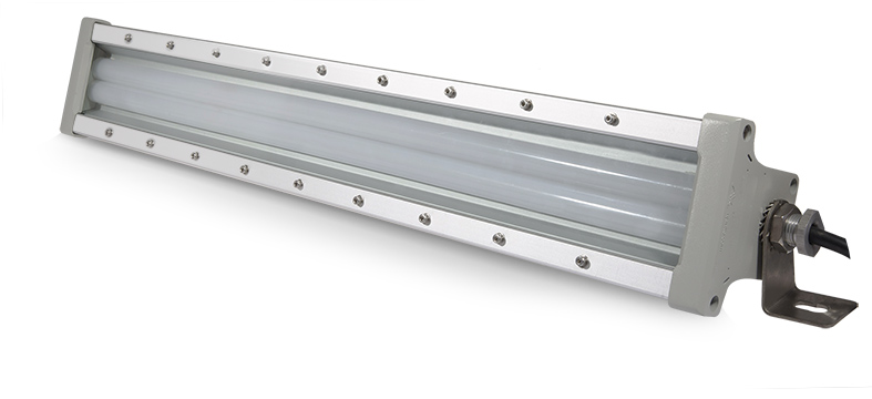 LED Tri-proof Fluorescent Lamps
