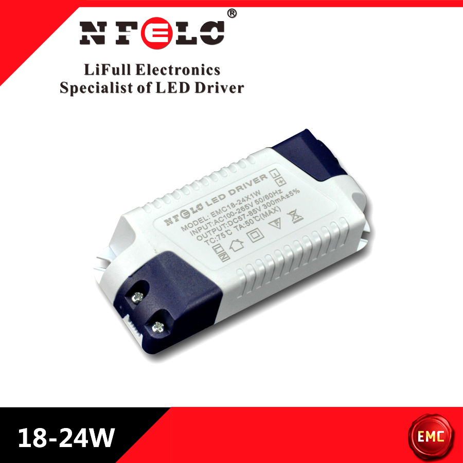 EMC standard LED constant current driver isolated driver