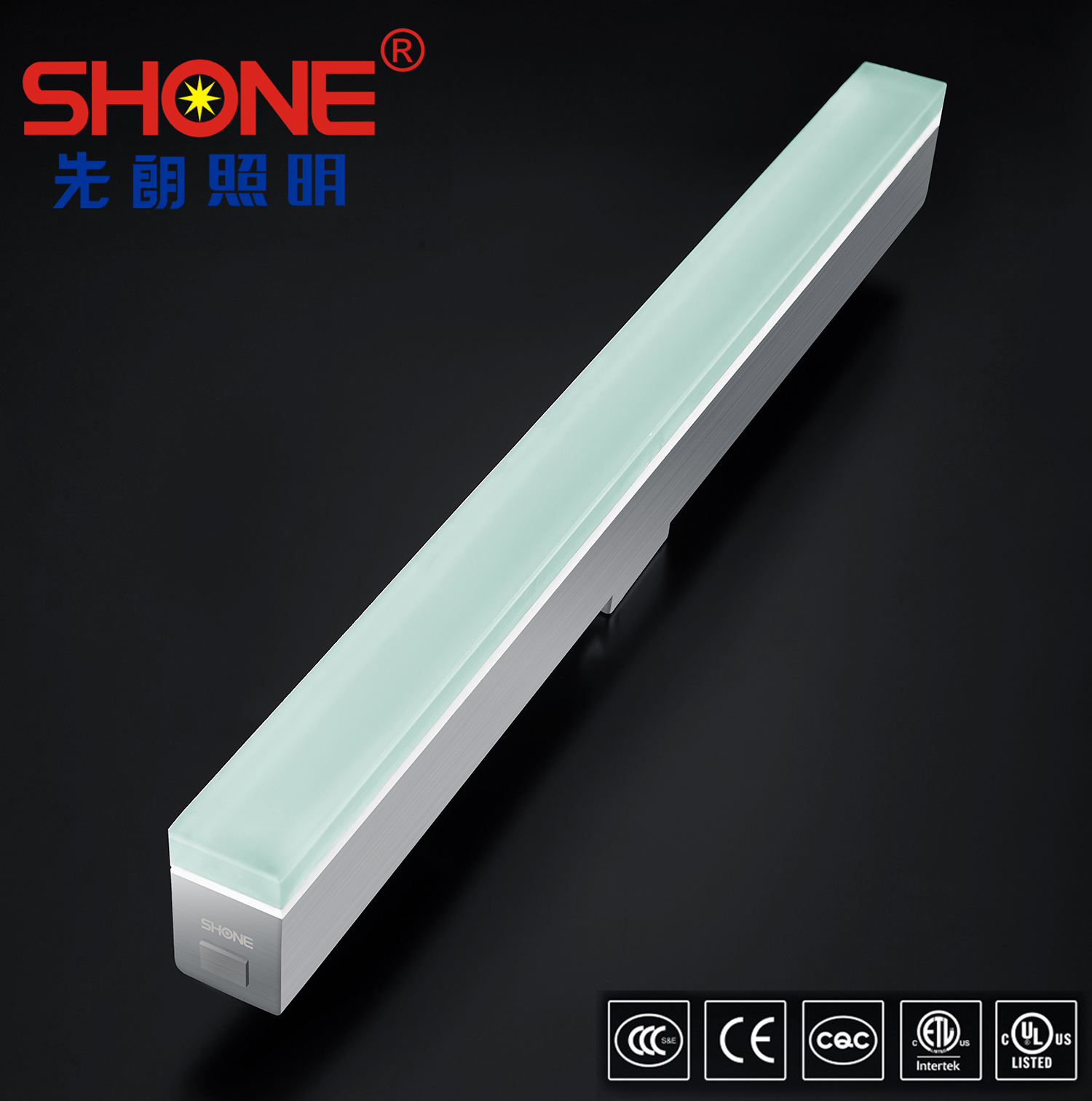 Shone Lighting Rectangular LED Brick LED Tile Light IP67 for Outdoor Lighting