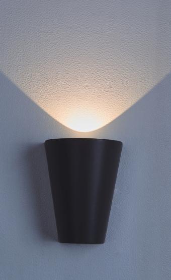 SEAMON outdoor wall lamp 2007 Aluminum IP54