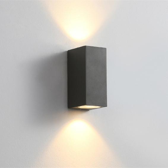 SEAMON outdoor wall lamp 2014 Aluminum IP54
