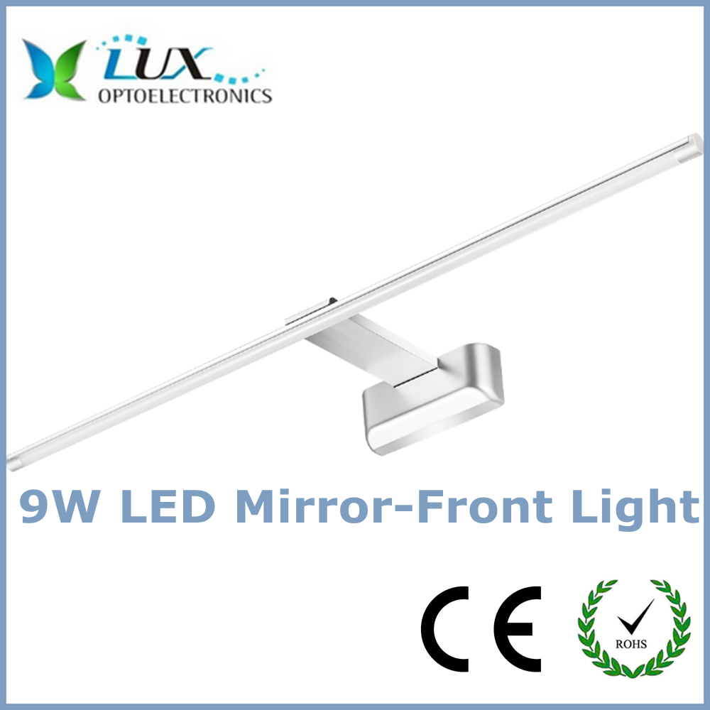 9W LED Mirror-Front Light LED Picture Light