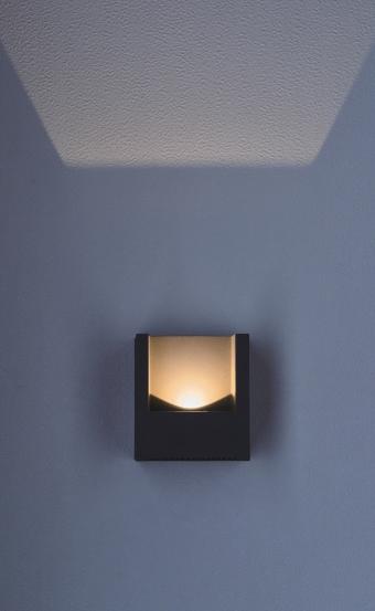 SEAMON outdoor wall lamp 2023 Aluminum IP54