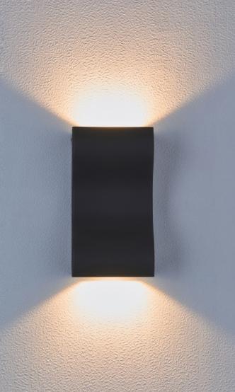 SEAMON outdoor wall lamp 2025 Aluminum IP54