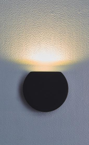 SEAMON outdoor wall lamp 2026 Aluminum IP54