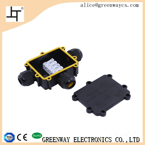 Export Europe best seller waterproof type ip68 electrical junction box