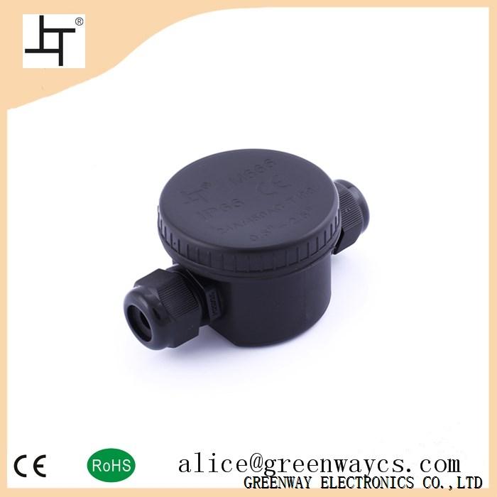 ip66 plastic waterproof electrical junction box