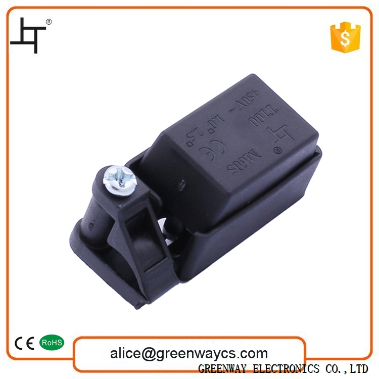 M605 cable screw junction box