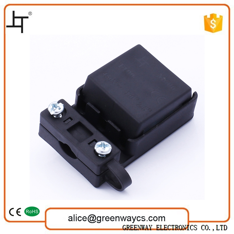 stainless steel electrical junction box Greenway M606 made in China