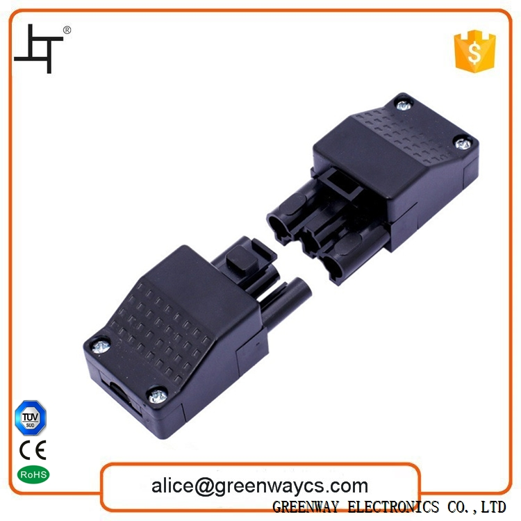 High Quality male and female electrical connector from Greenway